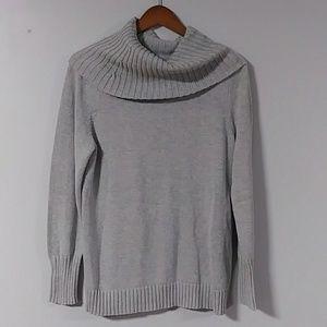 Womens Nautica sweater